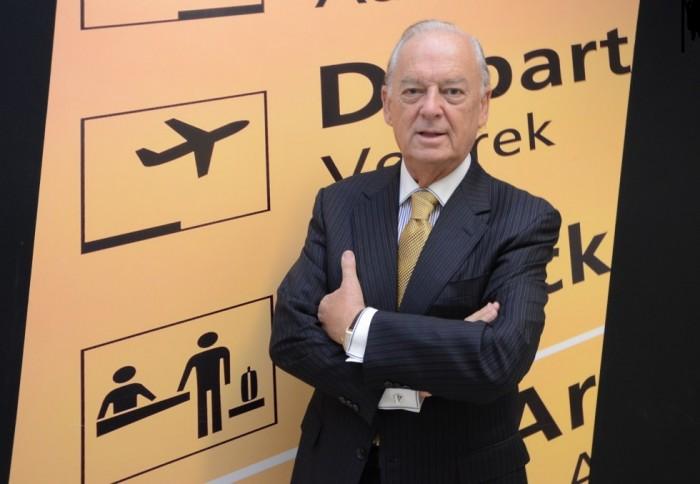 Marcos Arbaiman assume segunda gestão na presidência do Conselho da SPTuris (Foto: Divulgação)