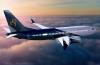Boeing desenvolve janelas panorâmicas para aeronaves comerciais; amplie