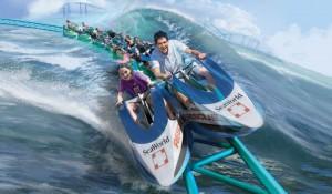 SeaWorld detalha novas atrações de 2017; fotos