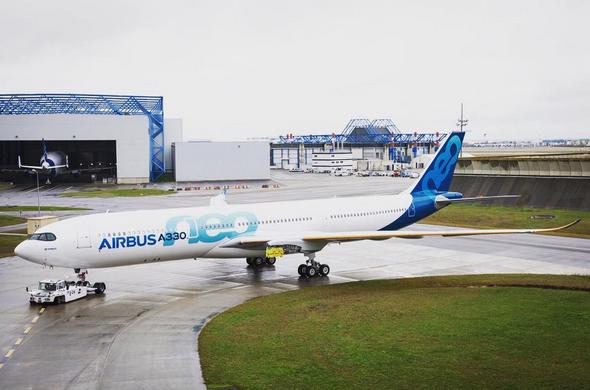 Azul é a única companhia da América do Sul a ter encomendas deste novo modelo da Airbus