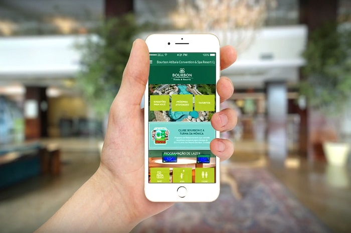 Novo aplicativo sugere atividades conforme o perfil do usuário (Foto: Divulgação)