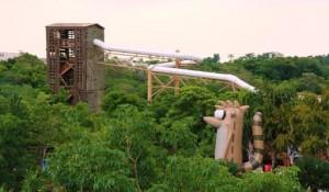 Cartoon Network volta ao Rio Quente Resorts nas férias de verão