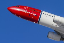 Norwegian oferece descontos de 10% em voos para Londres nesta 4ª