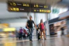Chegadas internacionais caíram 70% nos oito primeiros meses do ano, diz OMT