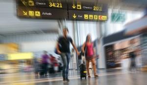 Mais 50% das passagens aéreas foram vendidas abaixo de R$ 300 em 2016