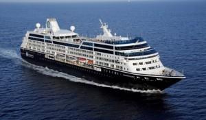 Azamara Club Cruises anuncia vinda de novo navio