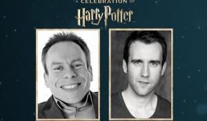 Celebration of Harry Potter: Universal anuncia astros do evento