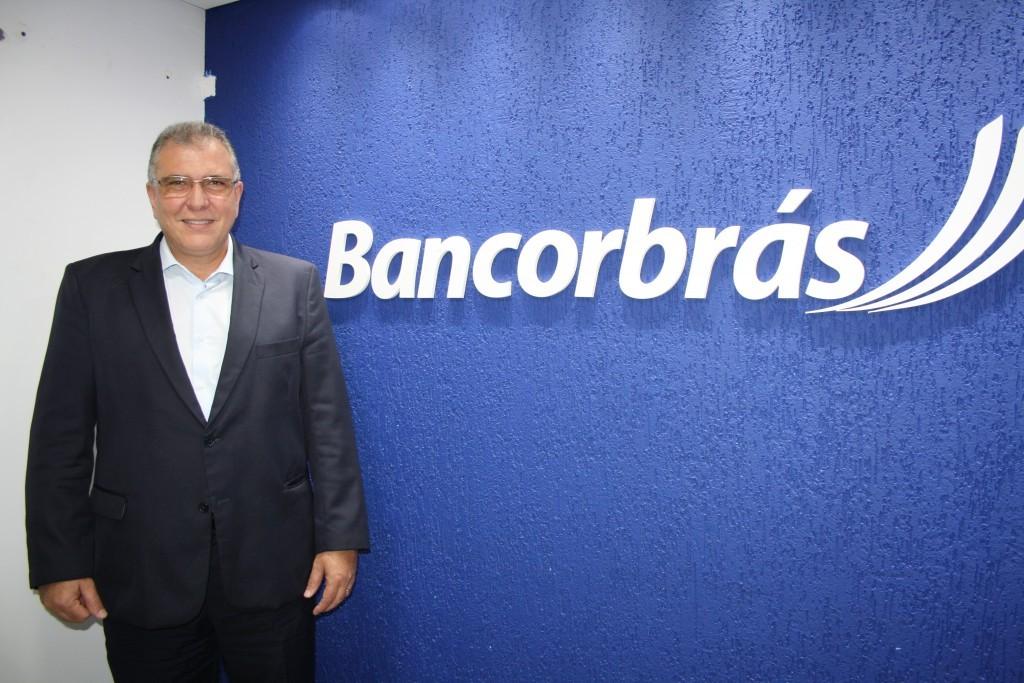 Carlos Eduardo Pereira, diretor da Bancorbras