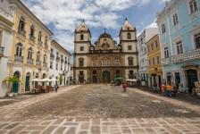 Ocupação hoteleira chega a 80% em zonas turísticas da Bahia em julho
