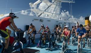 Costa: cruzeiros de Bem-Estar e Fitness terão ações inéditas nesta temporada