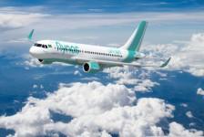 Airbus recebe encomenda que envolve 80 A320neos por US$ 8,6 bilhões