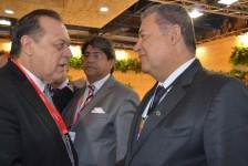 Fitur – CNC e Cetur assinam acordo de cooperação