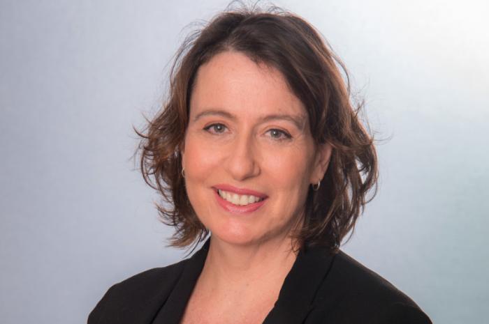 Annie Morrissey assumirá o cargo a partir de 11 de março