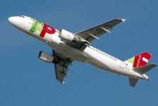 Tap já conta com 200 mil reservas para novos voos; operações começam em junho