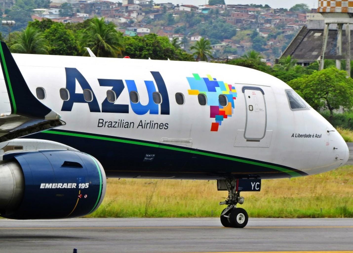 Azul solicita segundo voo diário entre Buenos Aires e Belo Horizonte