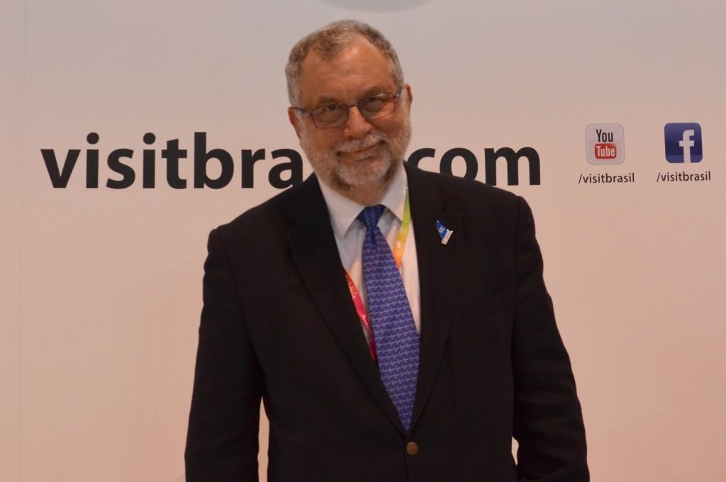 Enrique Martin-Ambrosio, da Air Europa