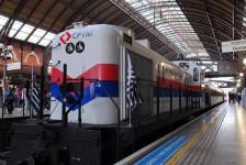 Expresso Turístico de São Paulo fecha 2016 com 14 mil turistas transportados