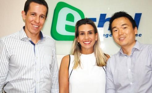 E-HTL prevê crescimento de 15% para 2017