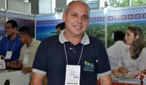 Guto Jones deixa secretaria de Turismo de Cabrália (BA)
