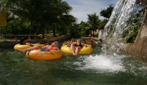 Brasil tem dois parques aquáticos entre os dez melhores do mundo
