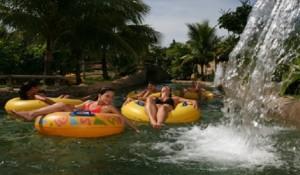 Hot Park está entre os 10 parques mais visitados do mundo