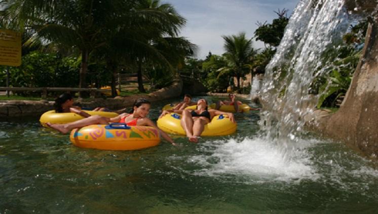 Hot Park de Rio Quente