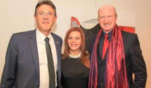 Fiacult renova parceira e anuncia data de evento na Itália