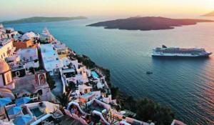 Ilhas Gregas é tema de treinamento online da NCL; confira