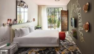 """Hotel da Accor é o único do Brasil a fazer parte do """"Best New Hotels of 2016"""""""