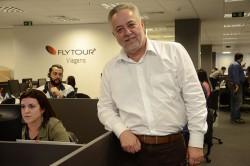 Apostando no internacional, Flytour Viagens prevê crescimento de 25% este ano