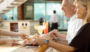 Princess Cruises lança novo aplicativo para identificar preferências dos passageiros