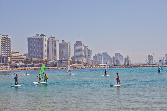 A promoção Tel Aviv City Break promove ofertas nos hotéis da cidade e região metropolitana para atrair cada vez mais visitantes
