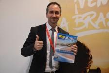 Fitur – Trapsatur tem novidades para brasileiros em 2017