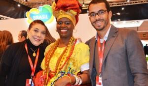 Fitur – Bahia apresenta plano estratégico para 2017