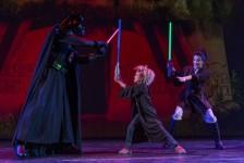 Cruzeiros da Disney terão dia de Star Wars com atividades especiais