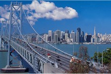 San Francisco recebe mais de 25 milhões de turistas em 2016