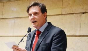 Paulo Jobim Filho será o secretário especial de Turismo do Rio de Janeiro