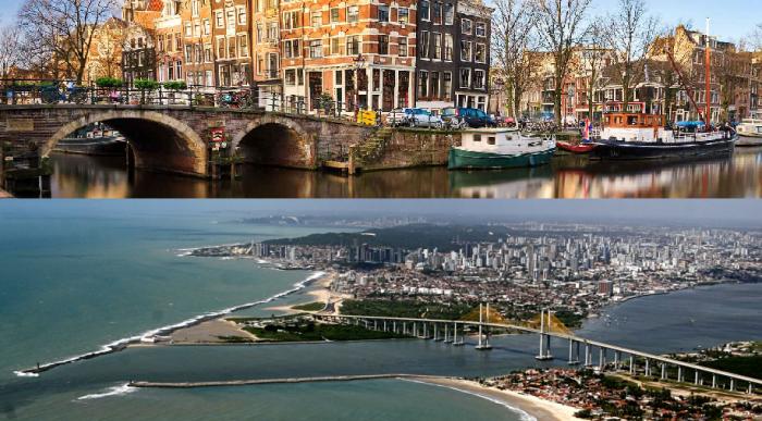 Intenção é restaurar trajeto direto entre Natal e Amsterdam (Foto: Dilvulgação)