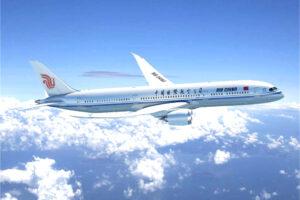 Air China suspende voos na rota São Paulo–Madri–Pequim até março de 2021