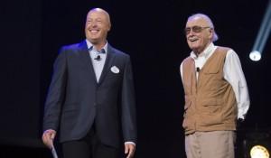 Disney de Hong Kong inaugura atração com o Homem de Ferro