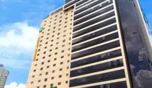 Atlantica reabre Quality Hotel Flamboyant em Goiânia