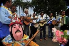Folia de Reis é declarada patrimônio cultural imaterial