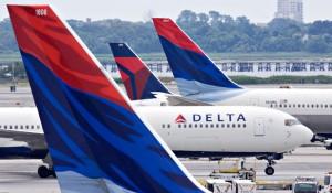 Delta vai medir dados referentes às emissões de combustível de aviação sustentável