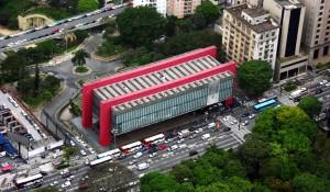Museu de Arte de São Paulo reabre neste sábado (24)