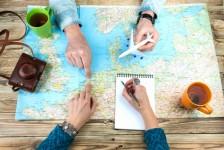 95% das agências de viagens no Brasil são micro ou pequenas empresas