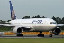 United mantém voos diários entre São Paulo e Houston