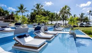 Tivoli Ecoresort Praia do Forte inaugura complexo de piscinas