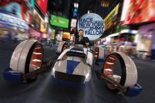 Atração de Jimmy Fallon no Universal Orlando Resort ganha data de inauguração