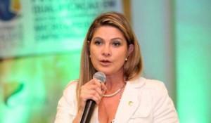 Congresso Brasileiro de CVBs terá palestra de Ana Claudia Bitencourt