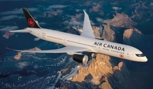 Air Canada e Amadeus fecham parceria